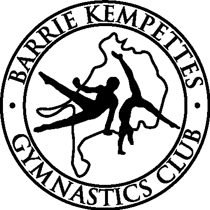 Barrie Kempettes Gymnastics Club powered by Uplifter